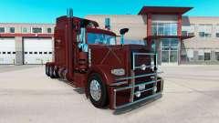 Peterbilt 389 v2.0.5 para American Truck Simulator