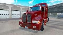 Kenworth T600 para American Truck Simulator