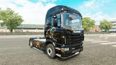 Escorpión de la piel para Scania camión para Euro Truck Simulator 2