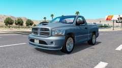 De tráfico avanzada v1.5.2 para American Truck Simulator