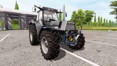 Deutz-Fahr AgroStar 6.61 black beauty v1.3 para Farming Simulator 2017