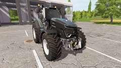 Deutz-Fahr 9290 TTV designer edition v1.1.1 para Farming Simulator 2017
