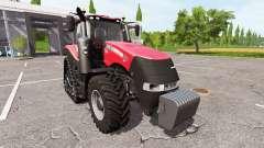 Case IH Magnum 340 CVX USA para Farming Simulator 2017