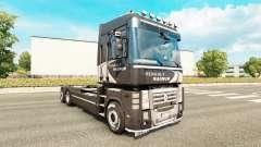 Renault Magnum long v9.26 para Euro Truck Simulator 2
