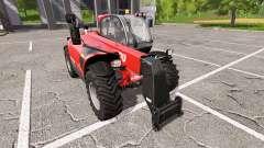 Manitou MLT 840-115 PS para Farming Simulator 2017