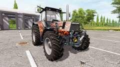 Deutz-Fahr AgroStar 6.61 racing v1.2 para Farming Simulator 2017