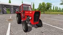 IMT 542 DeLuxe v1.1 para Farming Simulator 2017