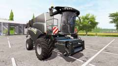 New Holland CR10.90 chassis choice v1.1 para Farming Simulator 2017