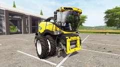 New Holland FR850 para Farming Simulator 2017