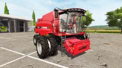 Case IH Axial-Flow 7130 dual option para Farming Simulator 2017