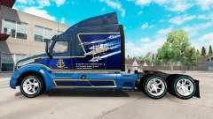 Una gran colección de aros y llantas para American Truck Simulator