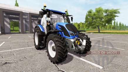 Valtra N174 para Farming Simulator 2017
