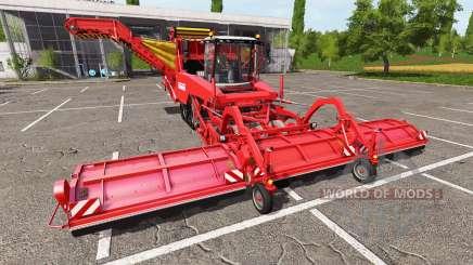 Grimme Tectron 415 v3.0 para Farming Simulator 2017
