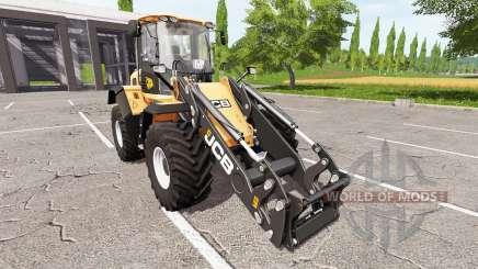 JCB 435S v1.0.0.1 para Farming Simulator 2017