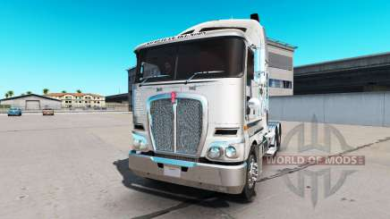 Kenworth K200 para American Truck Simulator