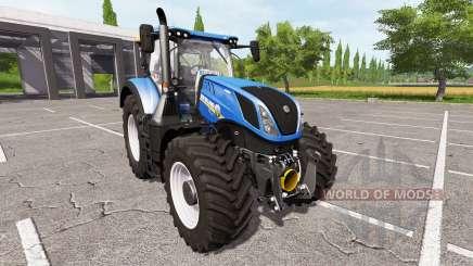 New Holland T7.230 para Farming Simulator 2017