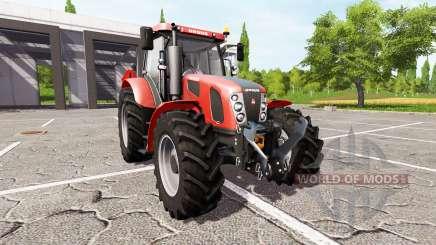 URSUS 18014A para Farming Simulator 2017