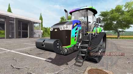 Challenger MT775E v1.1 para Farming Simulator 2017