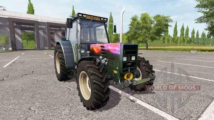 Buhrer 6135A para Farming Simulator 2017