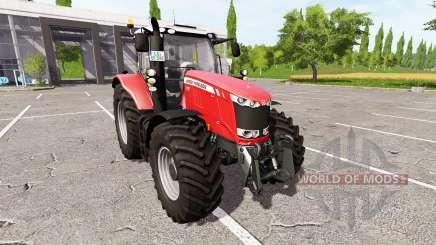 Massey Ferguson 7726 para Farming Simulator 2017
