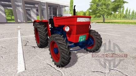 UTB Universal 445 DT para Farming Simulator 2017
