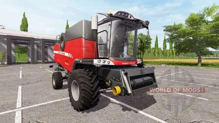 Massey Ferguson MF Delta 9380 v2.2 para Farming Simulator 2017