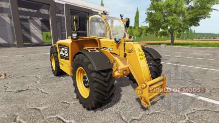 JCB 535-95 para Farming Simulator 2017