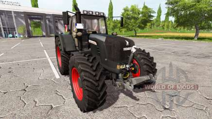 Fendt 930 Vario TMS black beauty v1.1.1.1 para Farming Simulator 2017