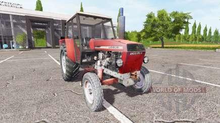 URSUS C-385 v1.1 para Farming Simulator 2017