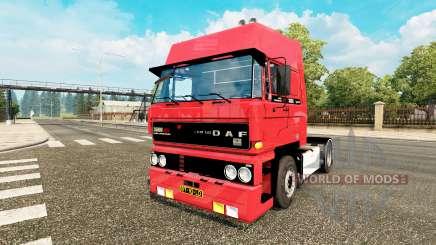 DAF 3600 ATi v2.0 para Euro Truck Simulator 2