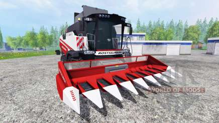 RSM 161 agroleader para Farming Simulator 2015