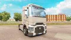 Renault T para Euro Truck Simulator 2