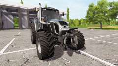 Zetor Forterra 135 limited black edition para Farming Simulator 2017