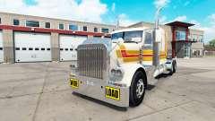 Los signos de carga sobredimensionada para American Truck Simulator