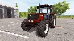 Fiat 88-94 DT v2.0 para Farming Simulator 2017
