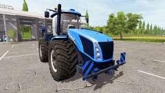New Holland T9.565 multicolor v1.2 para Farming Simulator 2017