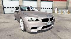 BMW M5 (F11) Touring para American Truck Simulator