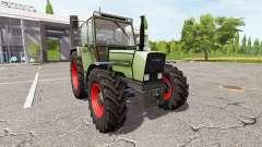 Fendt Farmer 307 LSA Turbomatik para Farming Simulator 2017