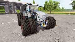 Fendt 939 Vario dragon para Farming Simulator 2017
