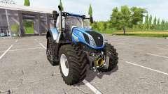 New Holland T7.290 para Farming Simulator 2017