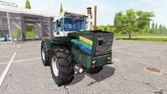RABA Steiger 320 para Farming Simulator 2017