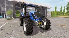 Valtra N154e para Farming Simulator 2017