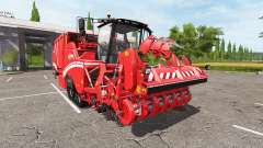 Grimme Maxtron 620 high capacity para Farming Simulator 2017