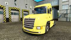 Ural-6464 v0.2 para Euro Truck Simulator 2