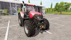 Case IH Optum 300 CVX para Farming Simulator 2017