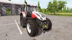 Steyr Terrus 6270 CVT ecotec v1.3 para Farming Simulator 2017