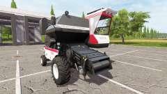 Rostselmash SK-5МЭ-1 Niva-Efecto para Farming Simulator 2017