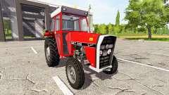 IMT 542 DeLuxe novi tip para Farming Simulator 2017