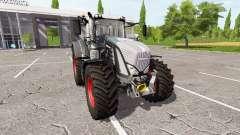 Fendt 939 Vario black beauty para Farming Simulator 2017