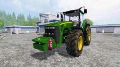 John Deere 8430